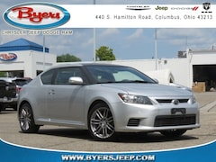 Used 2011 Scion tC Base Coupe for sale in Columbus, OH
