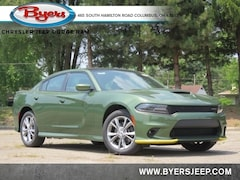 2020 Dodge Charger GT AWD Sedan
