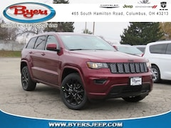 New 2019 Jeep Grand Cherokee ALTITUDE 4X4 Sport Utility for sale in Columbus, OH