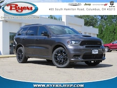New Chrysler Jeep Dodge Ram models 2019 Dodge Durango GT PLUS AWD Sport Utility for sale in Columbus, OH