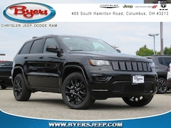 New Chrysler Jeep Dodge Ram models 2018 Jeep Grand Cherokee ALTITUDE 4X4 Sport Utility for sale in Columbus, OH