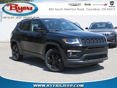 New 2019 Jeep Compass ALTITUDE 4X4 Sport Utility for sale in Columbus, OH