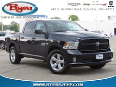 Used Vehicles for sale 2013 Ram 1500 Tradesman/Express Truck Crew Cab in Columbus, OH