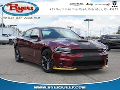 New Chrysler Jeep Dodge Ram models 2019 Dodge Charger R/T RWD Sedan for sale in Columbus, OH
