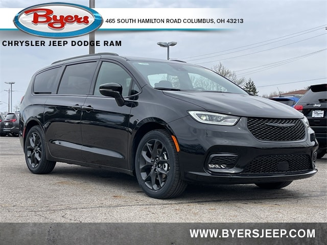2021 Chrysler Pacifica Passenger Van