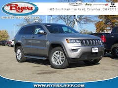 New Chrysler Jeep Dodge Ram models 2018 Jeep Grand Cherokee LAREDO E 4X4 Sport Utility for sale in Columbus, OH