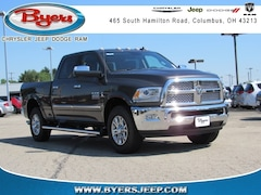 New Chrysler Jeep Dodge Ram models 2018 Ram 2500 LARAMIE CREW CAB 4X2 6'4 BOX Crew Cab for sale in Columbus, OH