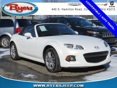 Used Vehicles for sale 2014 Mazda Mazda MX-5 Miata Sport Convertible in Columbus, OH