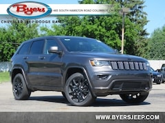 New 2020 Jeep Grand Cherokee ALTITUDE 4X4 Sport Utility for sale in Columbus, OH