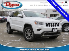 Used Vehicles for sale 2014 Jeep Grand Cherokee Limited 4x4 SUV in Columbus, OH