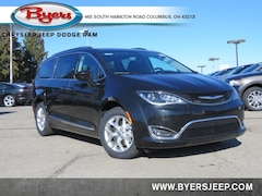 New 2020 Chrysler Pacifica TOURING L Passenger Van for sale in Columbus, OH