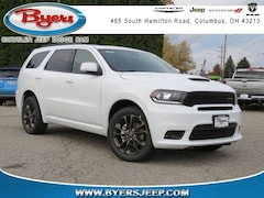 New 2019 Dodge Durango GT PLUS AWD Sport Utility for sale in Columbus, OH
