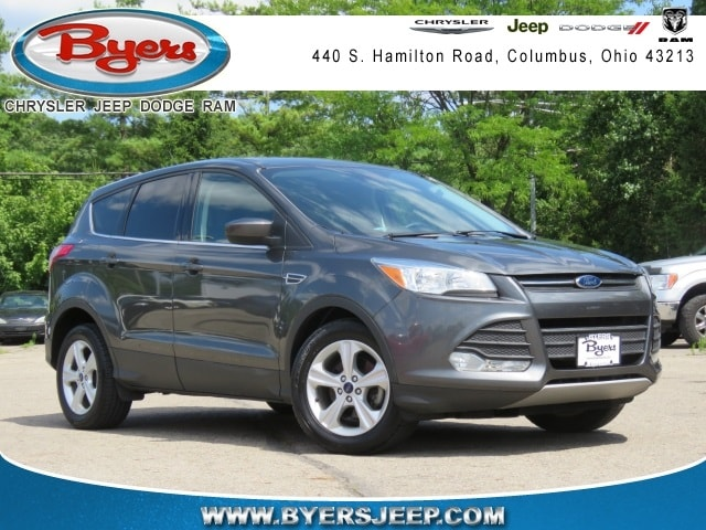 Chrysler Dealership Columbus Ohio >> Columbus Used Cars For Sale Buyers Pre Owned Chrysler Jeep