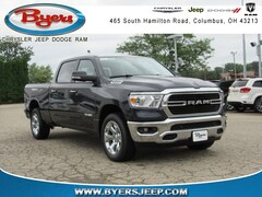New Chrysler Jeep Dodge Ram models 2019 Ram 1500 BIG HORN / LONE STAR CREW CAB 4X4 6'4 BOX Crew Cab for sale in Columbus, OH