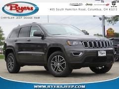 2018 Jeep Grand Cherokee Laredo 4x4 SUV for sale in Columbus OH