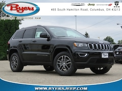 2018 Jeep Grand Cherokee LAREDO E 4X4 Sport Utility for sale in Columbus OH