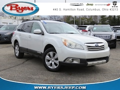 Used Vehicles for sale 2010 Subaru Outback 2.5i Limited SUV in Columbus, OH