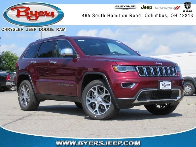 Chrysler Dealership Columbus Ohio >> New 2019 2020 Chrysler Jeep Dodge Ram In Columbus