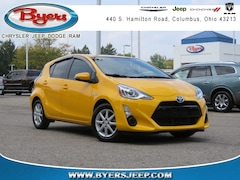 Used Vehicles for sale 2015 Toyota Prius c Hatchback in Columbus, OH