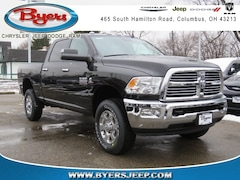 New Chrysler Jeep Dodge Ram models 2018 Ram 2500 BIG HORN CREW CAB 4X4 6'4 BOX Crew Cab for sale in Columbus, OH