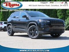 New 2019 Jeep Cherokee ALTITUDE 4X4 Sport Utility for sale in Columbus, OH