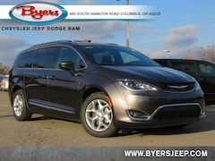 New 2020 Chrysler Pacifica 35TH ANNIVERSARY TOURING L PLUS Passenger Van for sale in Columbus, OH