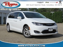 New Chrysler Jeep Dodge Ram models 2019 Chrysler Pacifica TOURING PLUS Passenger Van for sale in Columbus, OH