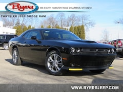 2020 Dodge Challenger GT AWD Coupe