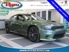 Used 2018 Dodge Charger R/T Sedan for sale in Columbus, OH
