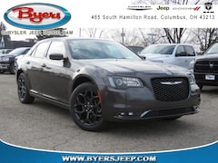 New Chrysler Jeep Dodge Ram models 2019 Chrysler 300 S AWD Sedan for sale in Columbus, OH