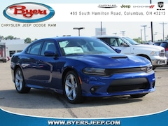 New Chrysler Jeep Dodge Ram models 2018 Dodge Charger R/T RWD Sedan for sale in Columbus, OH