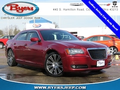 Used 2013 Chrysler 300 S Sedan for sale in Columbus, OH