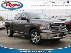 Used Vehicles for sale 2015 Ram 1500 SLT Truck Crew Cab in Columbus, OH