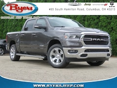 New 2019 Ram 1500 BIG HORN / LONE STAR CREW CAB 4X4 5'7 BOX Crew Cab for sale in Columbus, OH