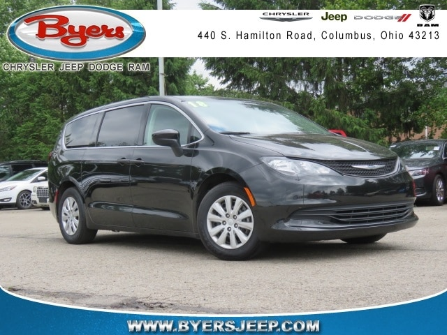 Byers Used Cars >> Certified Used Chrysler Jeep Dodge Ram In Columbus
