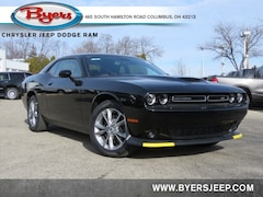 New 2020 Dodge Challenger GT AWD Coupe for sale in Columbus, OH