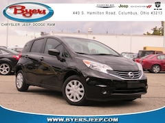 Used Vehicles for sale 2015 Nissan Versa Note S Hatchback in Columbus, OH