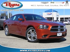 Used Vehicles for sale 2013 Dodge Charger SXT Sedan in Columbus, OH