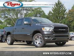 New 2020 Ram 1500 BIG HORN CREW CAB 4X4 5'7 BOX Crew Cab for sale in Columbus OH