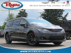 New 2019 Chrysler Pacifica TOURING L Passenger Van for sale in Columbus, OH