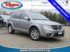 Bargain 2017 Dodge Journey SXT SUV for sale in Columbus OH