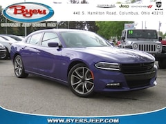 Used 2016 Dodge Charger R/T Sedan for sale in Columbus, OH
