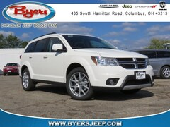 New Chrysler Jeep Dodge Ram models 2018 Dodge Journey SXT AWD Sport Utility for sale in Columbus, OH