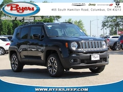 2018 Jeep Renegade LATITUDE 4X4 Sport Utility for sale in Columbus OH