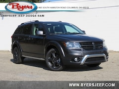 New 2019 Dodge Journey CROSSROAD AWD Sport Utility for sale in Columbus, OH