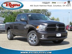 New Chrysler Jeep Dodge Ram models 2019 Ram 1500 CLASSIC EXPRESS QUAD CAB 4X4 6'4 BOX Quad Cab for sale in Columbus, OH