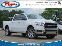New 2019 Ram All-New 1500 BIG HORN / LONE STAR CREW CAB 4X4 5'7 BOX Crew Cab for sale in Columbus, OH