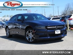 Used 2016 Dodge Charger SE Sedan for sale in Columbus, OH