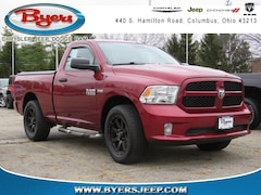 Used Vehicles for sale 2013 Ram 1500 Tradesman/Express Truck Regular Cab in Columbus, OH