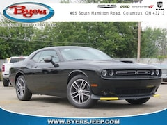 New 2019 Dodge Challenger GT AWD Coupe for sale in Columbus, OH